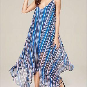 Bebe Maxi Dress NWOT